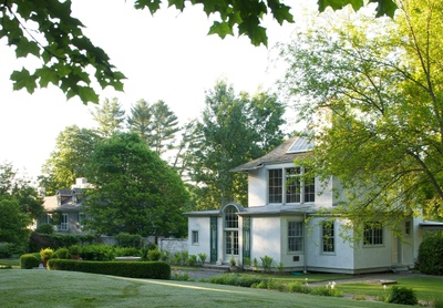 Chesterwood Residence and Studio