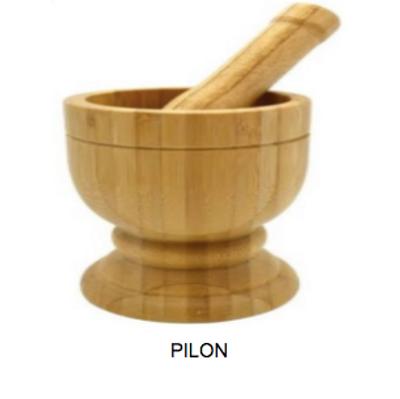 Pilon from Puerto Rico