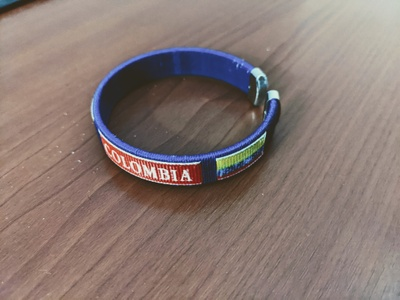 This is an important Bracelet.