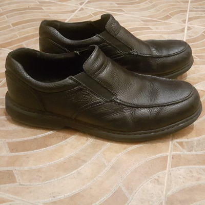 Leather Shoes from Belarus