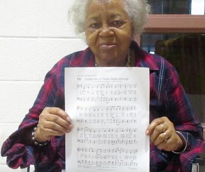Ms. Irma Westley