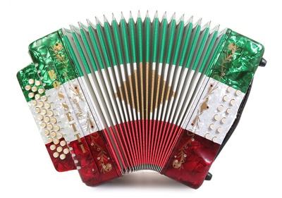 My grandfather's accordian
