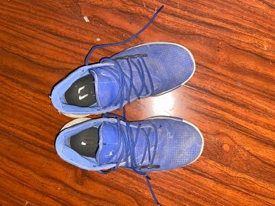 Shoes I use to do things like hike.