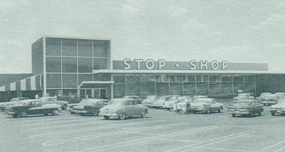 1980 Supermarket