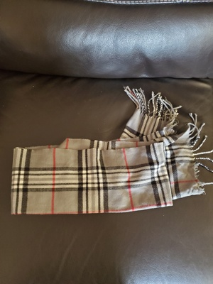 A scarf from Korea