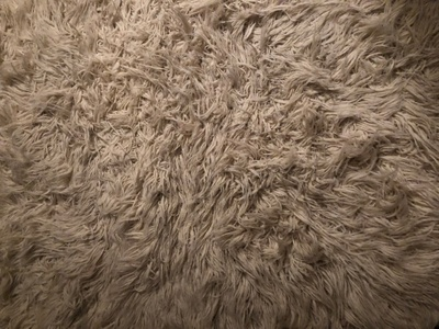 Flokati (Greek Sheepskin Rug)