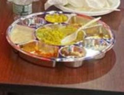 A Kathiyawadi Dish