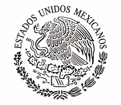 Coat of Arms of Mexico, a symbol of hope