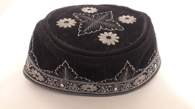 """Topi"" from my Grandfather"