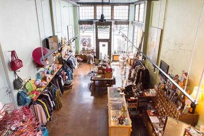 A Happy 'Hapa' Shop at 6th & Jackson