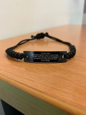 3rd Bracelet