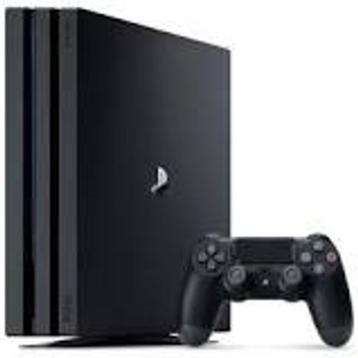 My Ps4