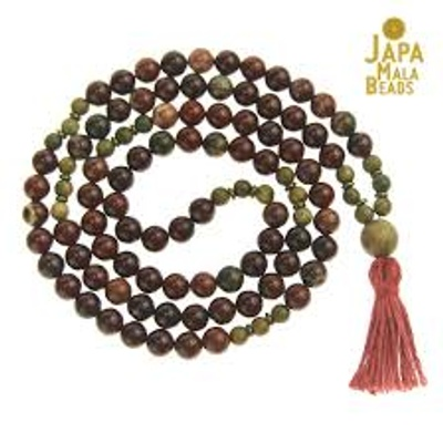 It's Prayer Beads used in many religions