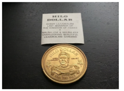 Hilo Dollar