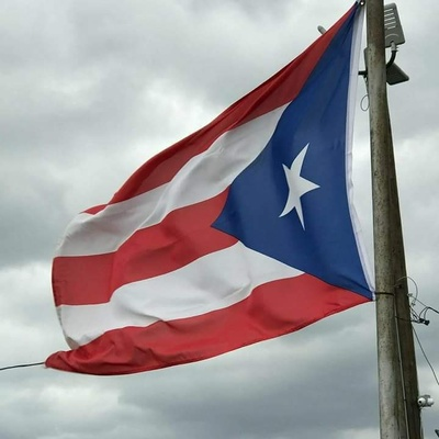 My beautiful country Puerto Rico