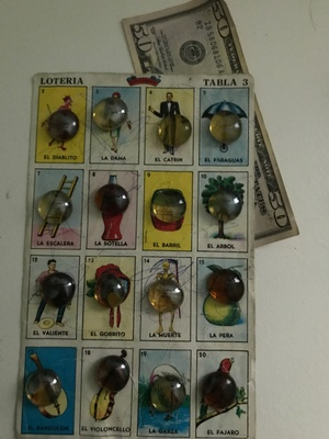 This is the loteria
