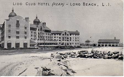 Lido Beach Hotel - General Manager