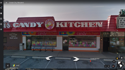 This candy shop is my familys favorite!