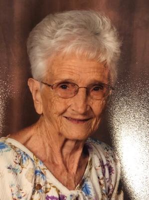My great-grandma