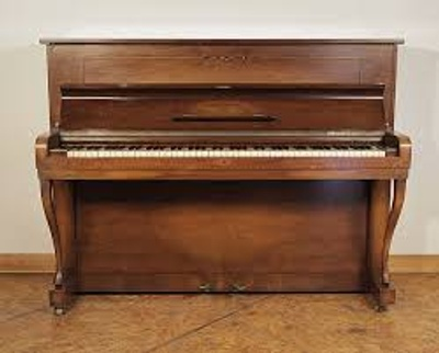 A Picture of the Type of Piano