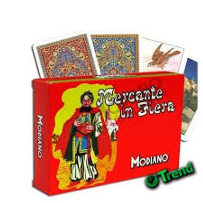 Italian Card Game