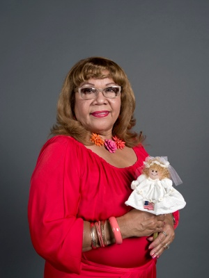 Doña Ita. Photo by Xavier Tavera, 2015