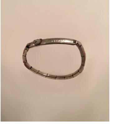 Great Grandmother's Bracelet