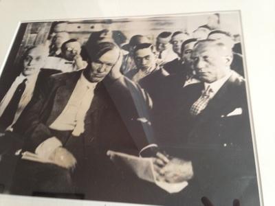 Loeb Leopold Trial