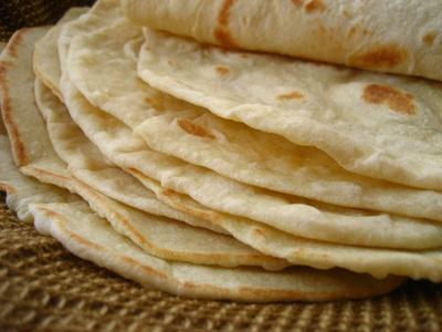 tortilla memories