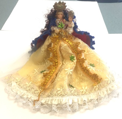 La Reina de Cisne