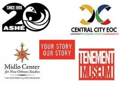 Logos of Collaborators