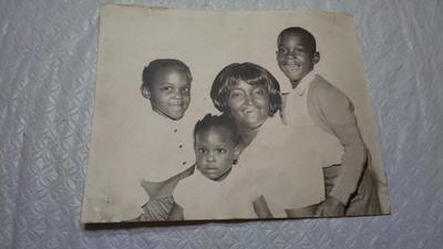 Oliver Family 1975