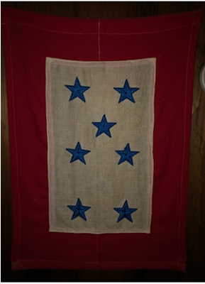 World War II Honorary Flag