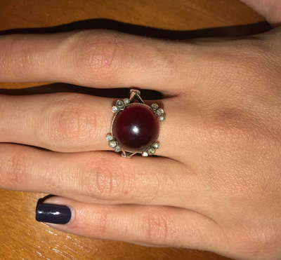 Great Grandmothers Ring