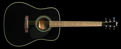 This guitar is looks much like mine.