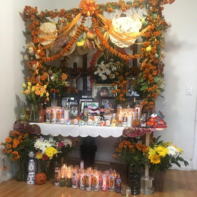 Day of the Dead cultural celebration