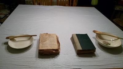 More, Margaret Oliver History of Cooking