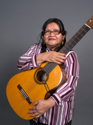 Doña Tella. Photo by Xavier Tavera 2015