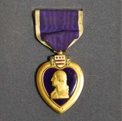 Awarded to my great grandfather