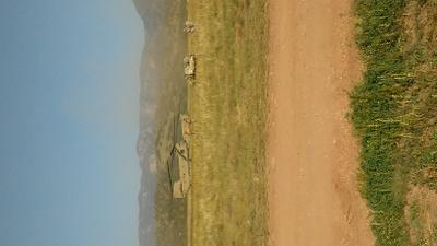 Air assault mission training Colorado