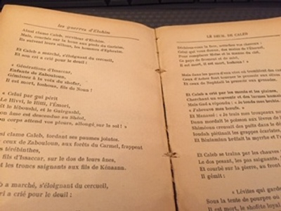 French Prayer Book