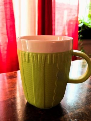 Favorite Mug.