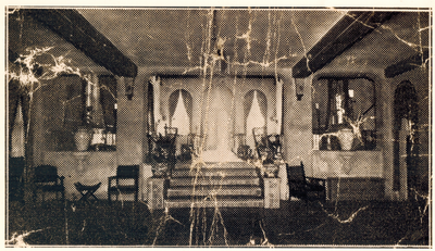 A picture of the old Gargiulos Restaurant