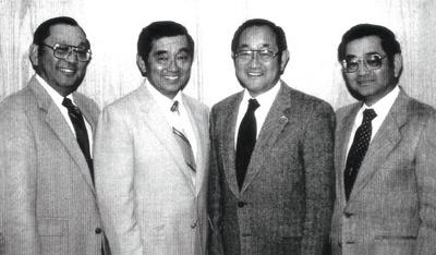 The original Kitayama Brothers
