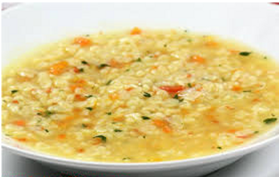 This is a photo of Pastina.