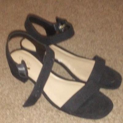 My First High-Heels