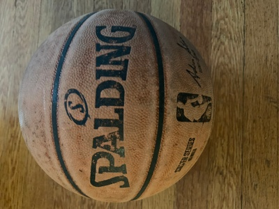 My Basketball