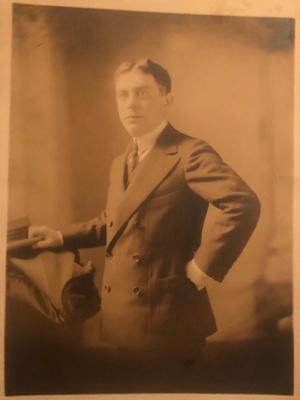 Barnett Landon - tailor