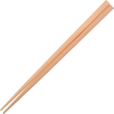 Chopsticks are shaped pairs of equal-length sticks that have been used as kitchen and eating utensils.
