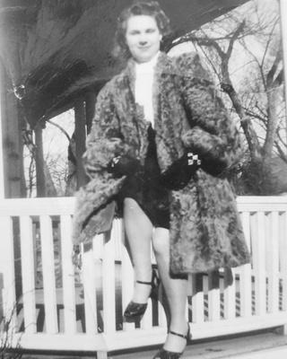 My Great-Grandma Ruth